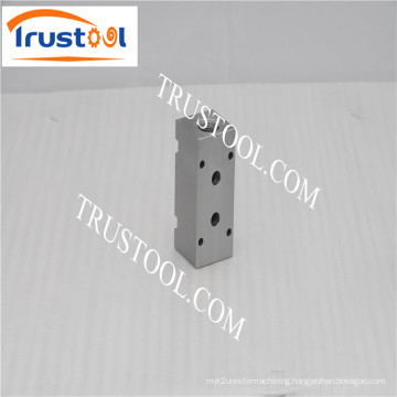 Machined Metal Parts Stainless Steel Patrs
